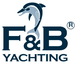 Logo F&B Yachting