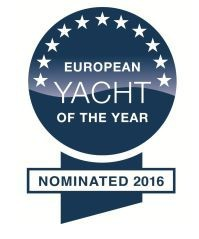 European Yacht of the Year 2016